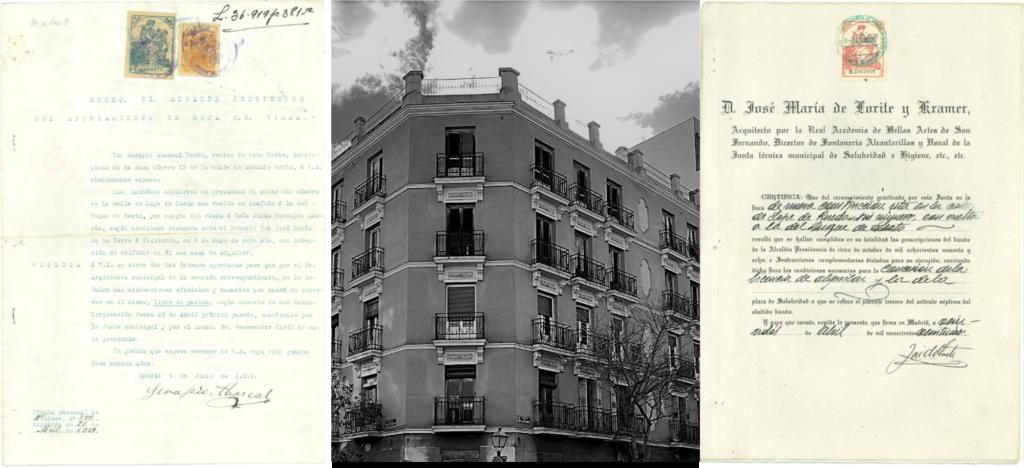 Archivo de la Villa